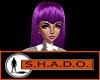 S.H.A.D.O. Hair Style v3