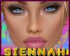 Flo Pink Makeup