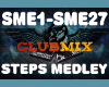 Club Mix Steps Medley