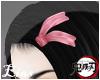 KNY Nezuko HairTie