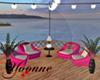 Y* Paris Chairs