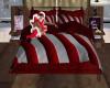 ^HF^ Christmas Bed