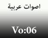 Arabic Voice Vo:06