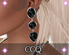 [CCQ]Cathy Earrings