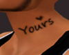 *Pr0* Yours Tattoo