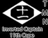 [TMN]Inverted 11th cape