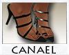 [CNL]Sandal black