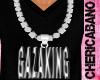GazaKing Neck Chain