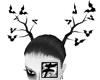 ~F~ Bat Branch hair