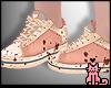 KISA|SplatterCheerShoes