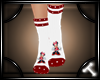 *T Minnie Mouse Socks