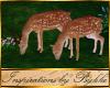 I~Grazing Deer