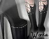 W° Witchy Boots .RLL