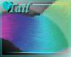 Fluffy Tail ~Rainbow