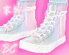 pastel unicorn shoes [F]