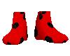 Ladybeetle/Lordbug Boots