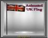 Animated UK Flag