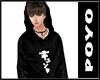 KYUN Hoodie-MALE