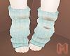 EGGNOG Leg Warmers