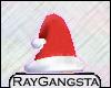 [RG] Santa's Hat Pink