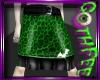 Batster Skirt(LIME)