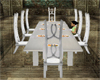 Large Fam Dining Table