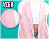 $  Angelica Pink Vest