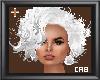 Silver White Hair