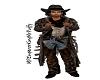 BlueEyes Cowboy Body Gua