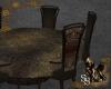 Steampunk Deco Table