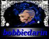 vampire mohawk blue