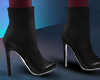 S. Black Boots