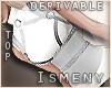 [Is] Spike Corset 3 Drv