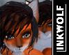 (F) Red Fox Skin