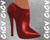 red shoes//