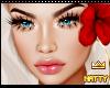 N-Girl Mesh Lashes/Eyes