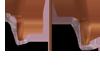 LW Steampunk Heels