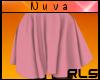 N* Pink Skirt RLS