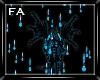 (FA)FireRain Aura Ice