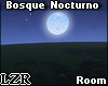 Room Bosque Nocturno