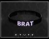 Brat Collar v.1