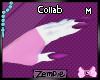Z; Starmoon Hands