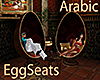 [M] Arabic EggSeats