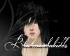 BMK:Zack Black Hair M