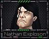 Nathan Explosion Head