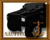 // Blk Camo Jeep' [KIDS]