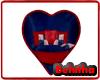USA Cuddle Heart