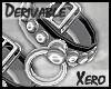 ✘. Studded Bracelet FL