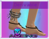Alien Anklet