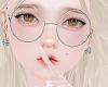 ℛ Vintage Glasses GR